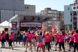 Fit 4 Free in Rotterdam