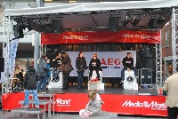 Mediamarkt - War Child actie
